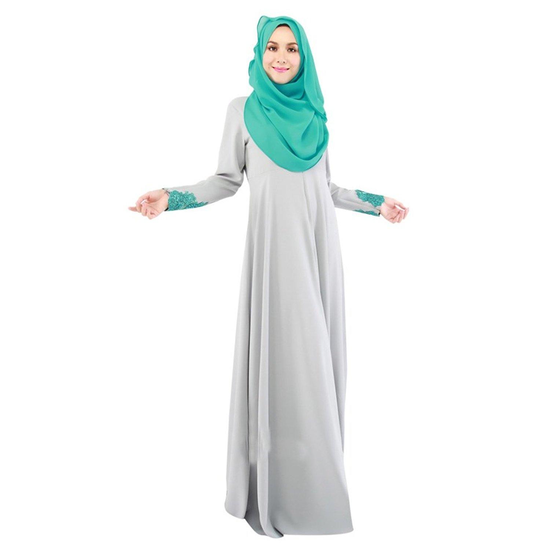 Fashionable Halal Clothing